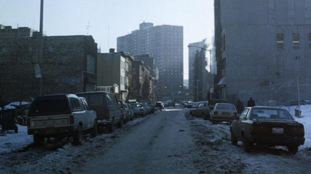 Hooper Street View