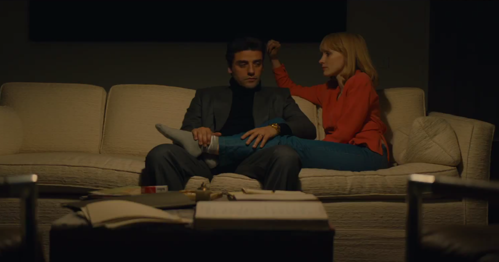 A Most Violent Year film review
