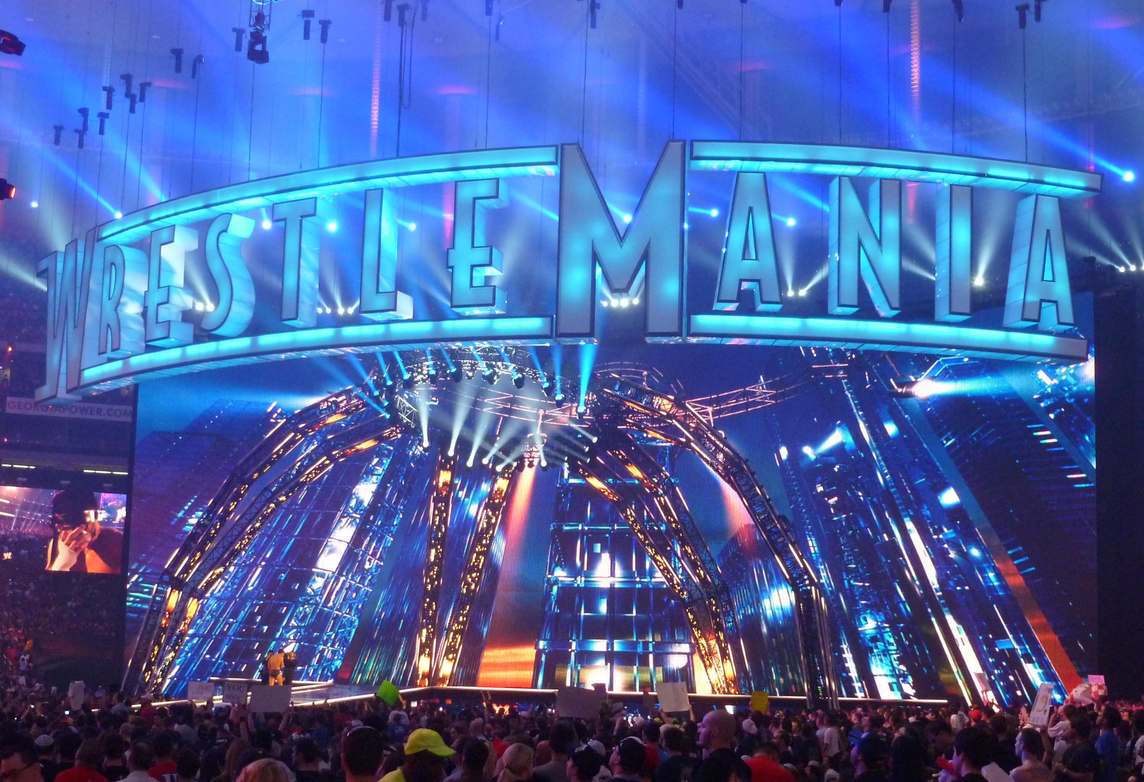 Wrestlemania_XXVII_Stage