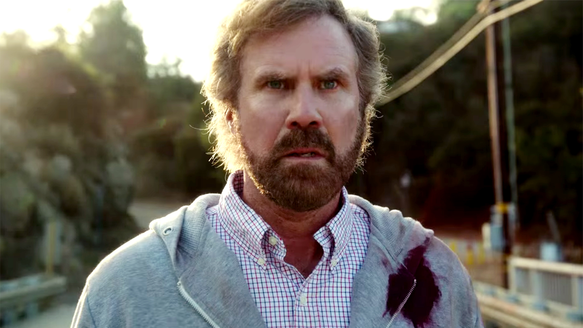 Inspired by a true story, A Deadly Adoption is a high-stakes dramatic thriller about a successful couple (Will Ferrell and Kristen Wiig) who house and care for a pregnant woman (Jessica Lowndes) during the final months of her pregnancy with the hope of adopting her unborn child.