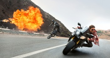 Mission Impossible: Rogue Nation Tom Cruise
