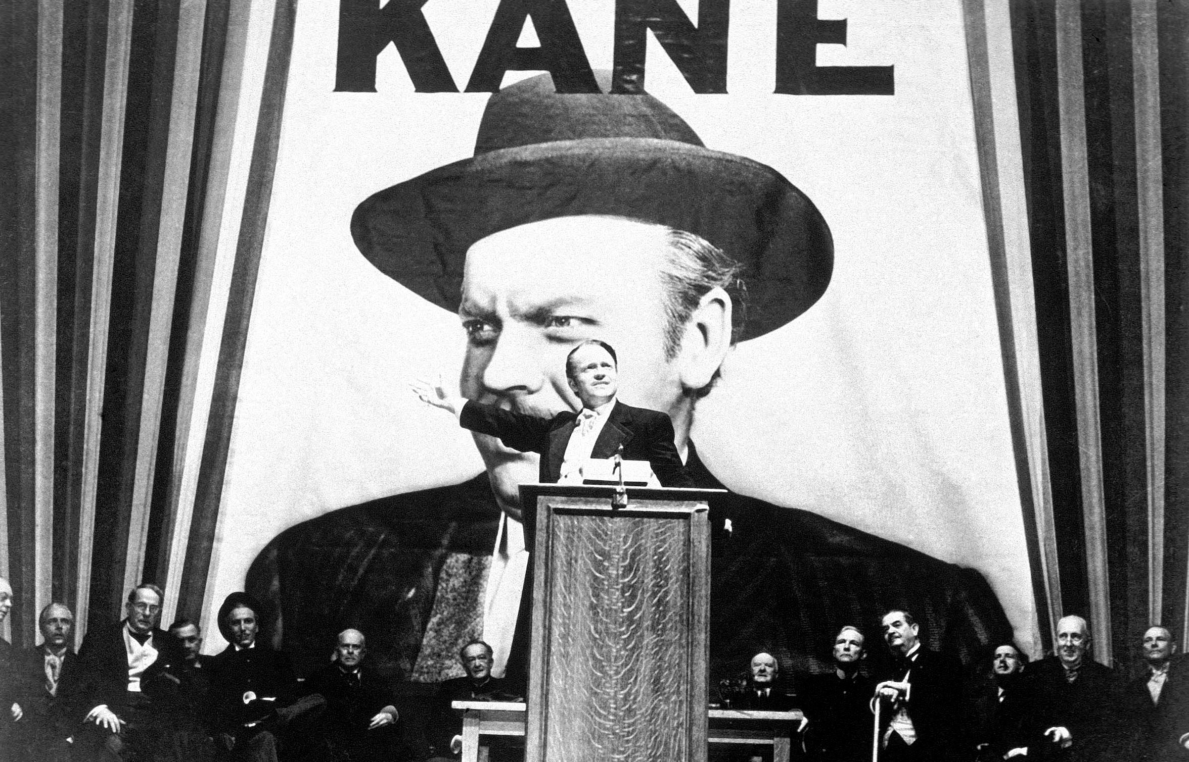 Orson Welles Citizen Kane Still Resonates In Todays Culture Citizenkane Sample Essay Papers also Examples Of Thesis Essays  Essays About English Language