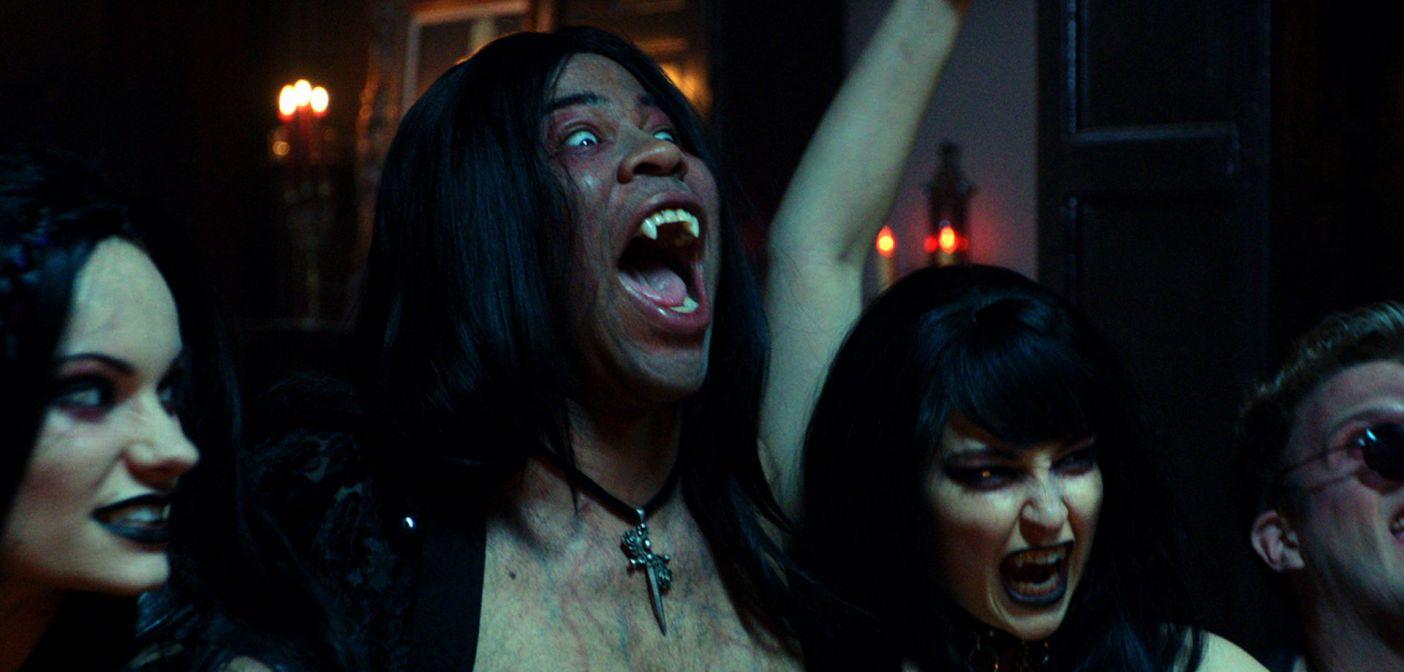 Vampire movievilla in xxx fetish actresses