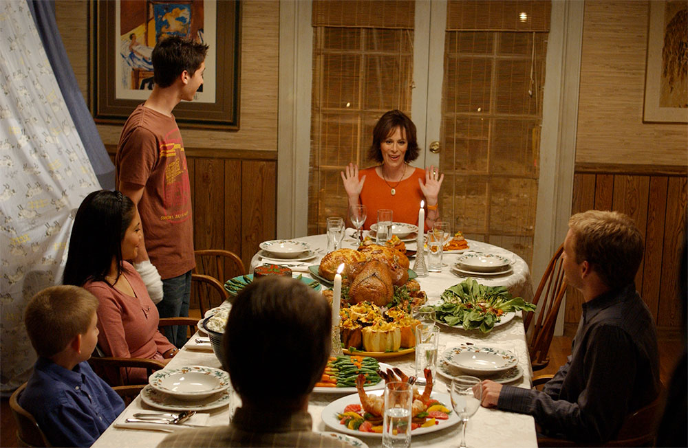 26 Days of Thanksgiving Episodes: Thanksgiving (Malcolm in ...
