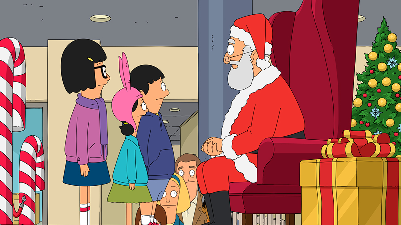 Bobs Burgers Christmas Episodes.25 Days Of Christmas Episodes The Nice Capades Bob S