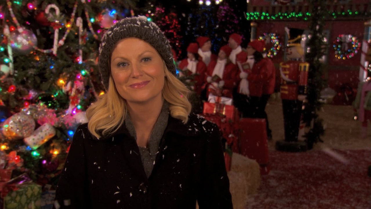25 Days of Christmas Episodes: Christmas Scandal (Parks and ...