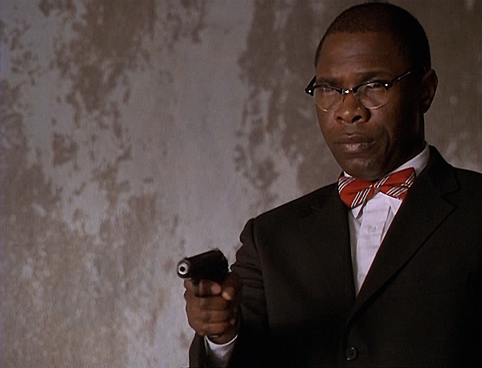 Brother Mouzone