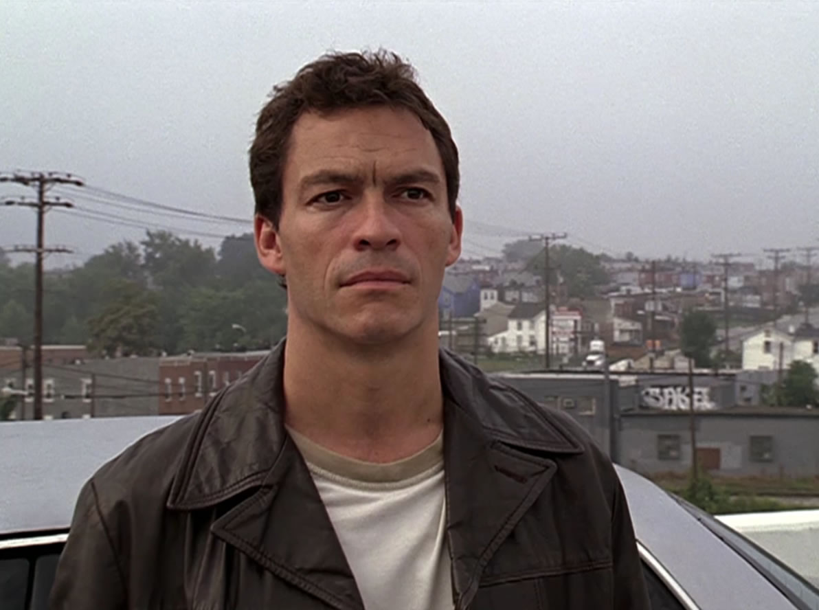 Revisiting \'The Wire\' Characters Part 2 - Jimmy McNulty - Pop ...