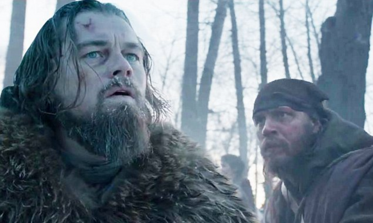 could the revenant lead to oscars for leonardo dicaprio and tom