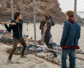 Review 'Fear the Walking Dead' S2 E2 – We All Fall Down