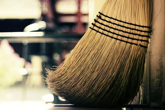 The Sweep
