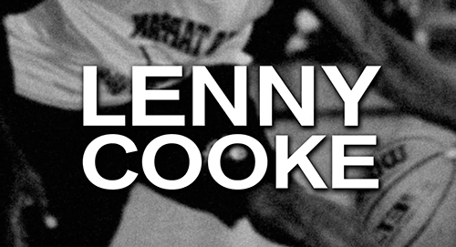 Lenny Cooke was a high school phenom before LeBron James, but Cooke fell off