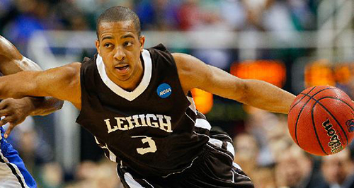 Will C.J. McCollum be available for the Utah Jazz at the end of the lottery of the 2013 NBA Draft?