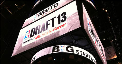 Predictions for the 2013 NBA Draft class