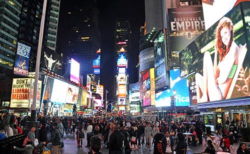 NYC-bright-lights