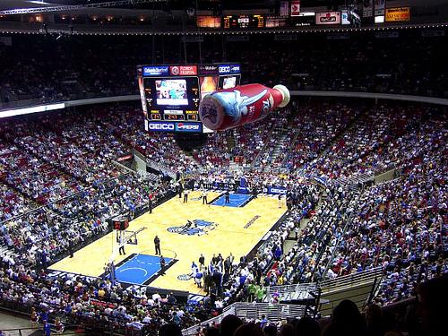 Orlando-Magic-Arena