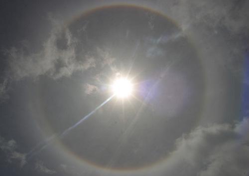 sun-rings