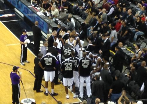 Kings-Clippers
