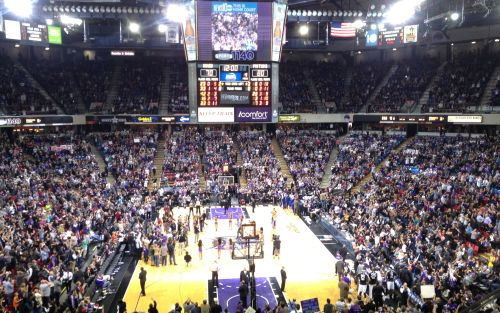 Kings-Pistons