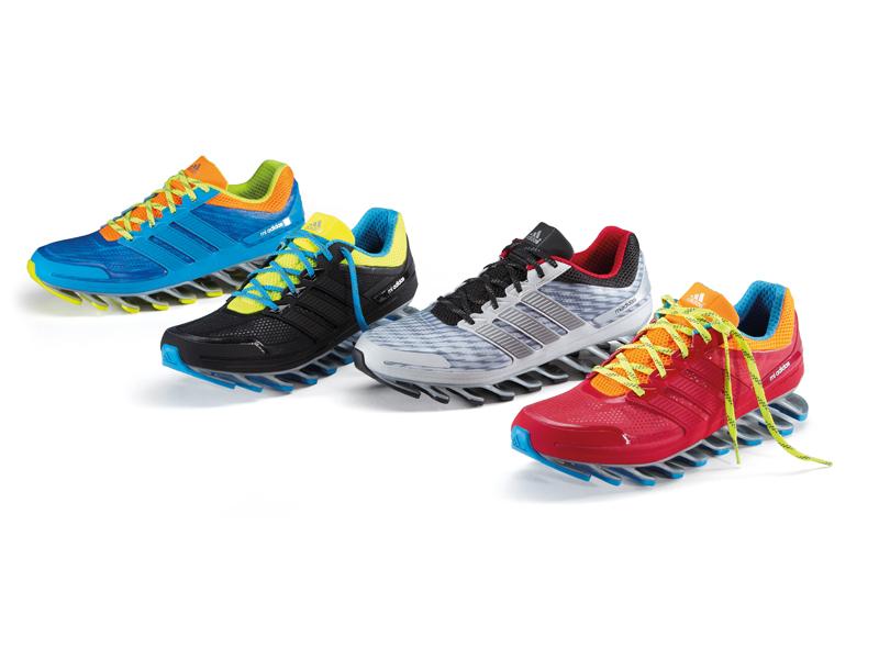 competitive price 6dc5b f4ba3 BMF Training adidas Springblade miadidas - Hardwood and Holl