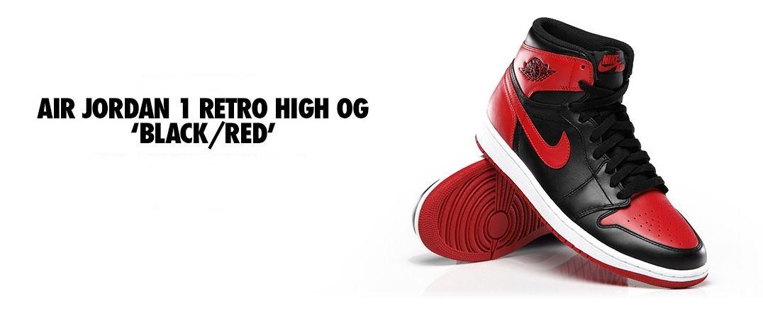 on sale f75af f5441 Air Jordan 1 Retro High OG Archives - Hardwood and Hollywood