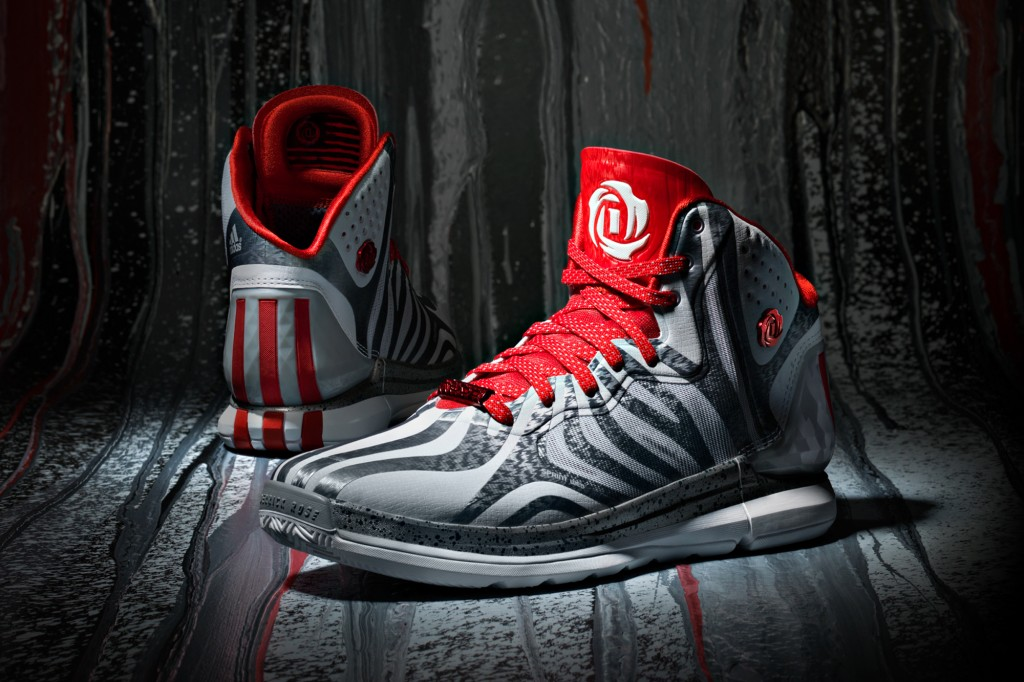 D Rose 4.5 Grey, Hero 1, (G98339)