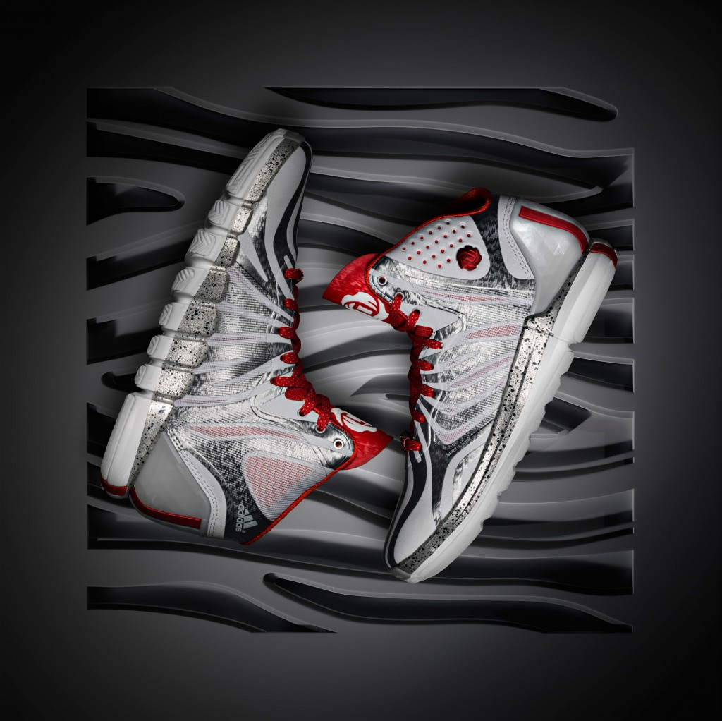 D Rose 4.5 Grey, Hero 2, (G98339)