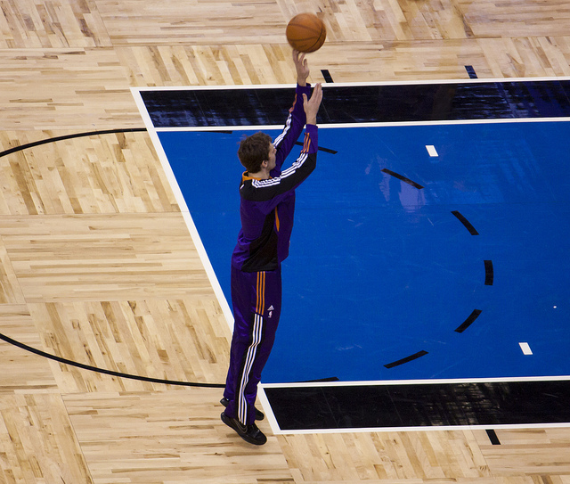Phoenix Suns get back on track with win over Philadelphia 76ers - Hardwood and Hollywood