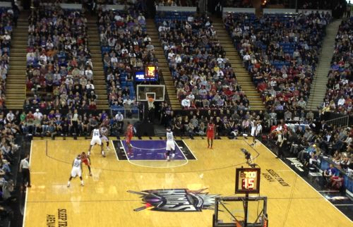 Kings-Rockets