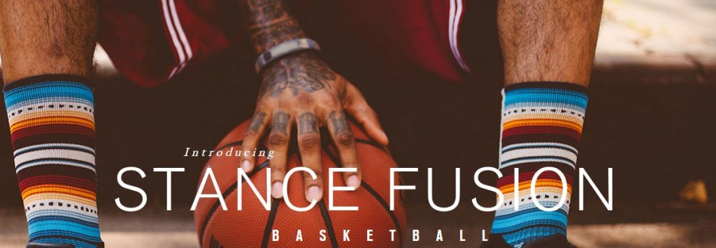 Stance Fusion Basketball - Capture