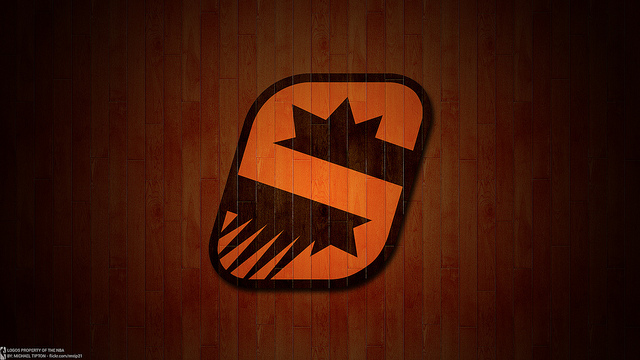 Suns-Logo