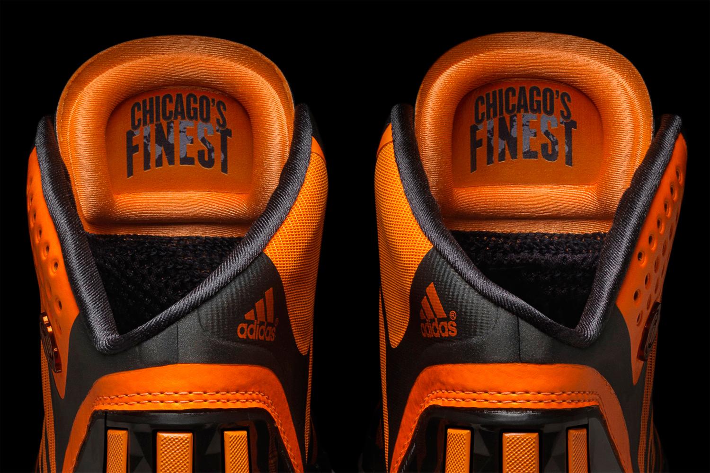1bff0d73a90 Da Bears  The adidas D Rose 4.5  Solar Zest  - Hardwood and Hollywood