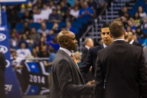 Image courtesy of RMTip21/Flickr. With the rebuilding process well underway, is Jacque Vaughn still the man for the job in Orlando?