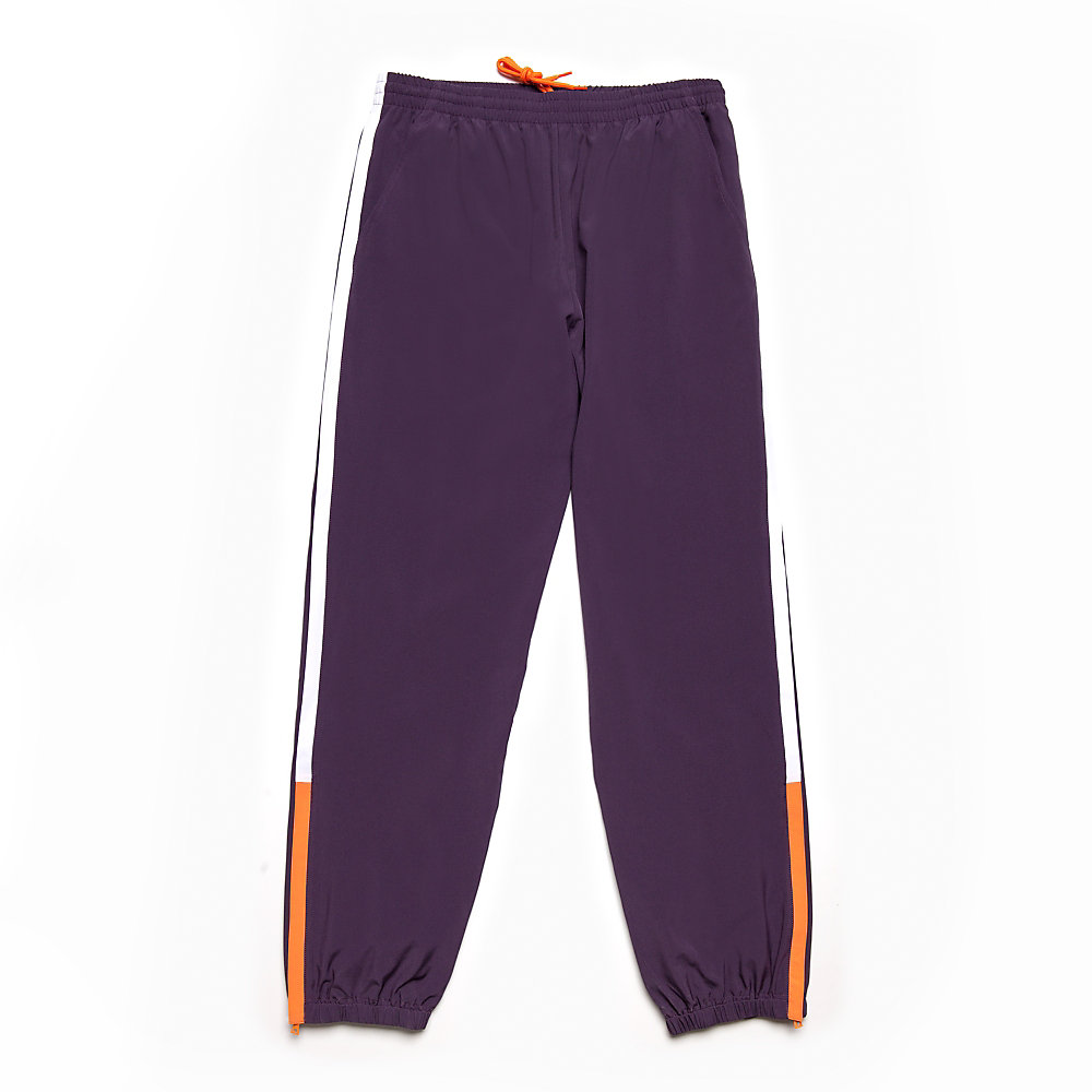 KJ7 BBall Warm-Up Pant front