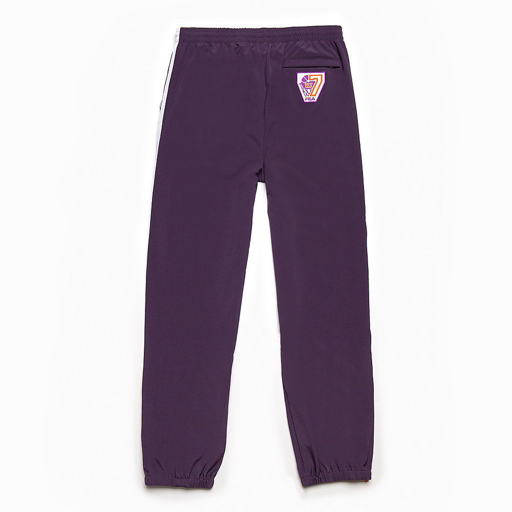 KJ7 BBall Warm-Up Pant rear