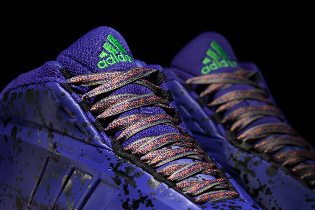 adidas NBA All-Star Crazy 1 (G98714) Detail