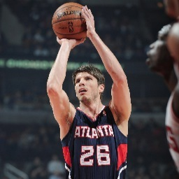 Image courtesy of Kyle Korver/Twitter.