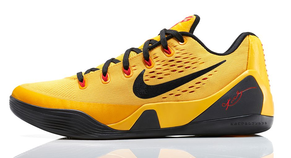 size 40 48344 456ef Creepin  On The Low  Nike Kobe 9 EM