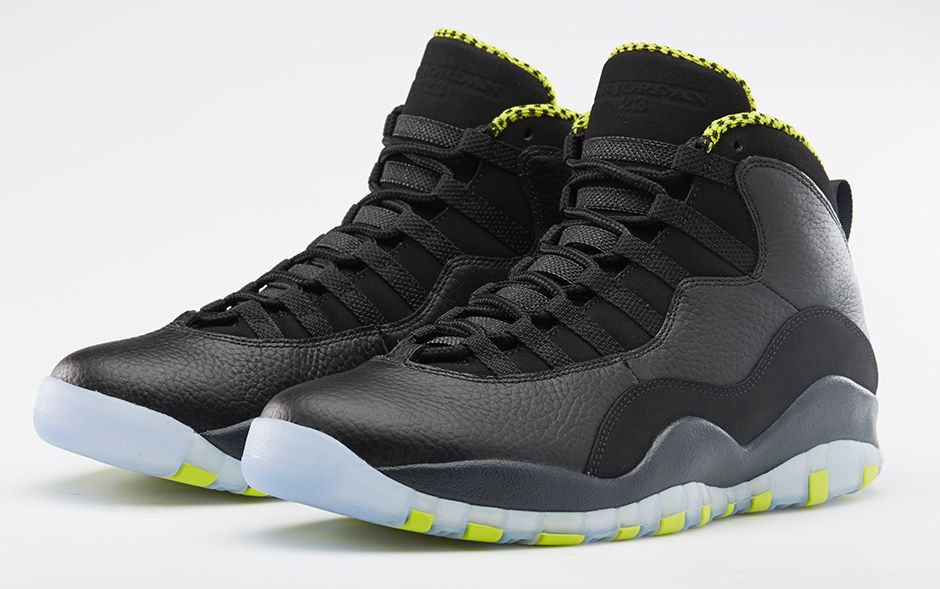 new concept f71f1 ba626 940x589q80. Related Items Air Jordan 10 Retro, Air Jordan X, Jordan, kicks, Nike  Air Jordan X, retro, sneakers, Venom Green