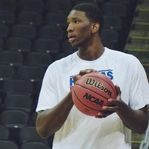 Image courtesy Kansas Men's Basketball/Facebook.