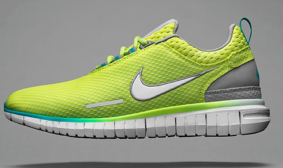 252682241167 BMF Training Debut  Nike Free Breathe - Hardwood and Hollywood