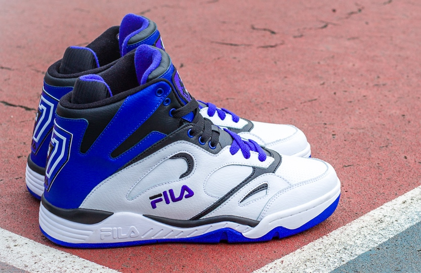 Majerle S Shoes