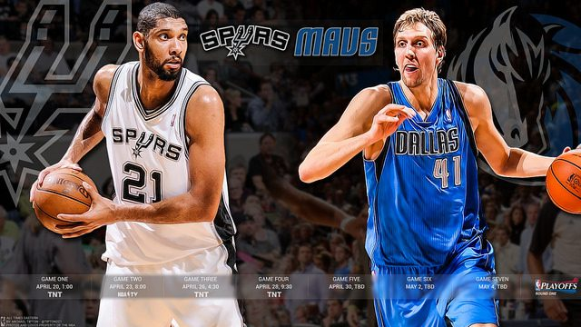 Beating Plowshares Into Swords Dallas Mavericks Look