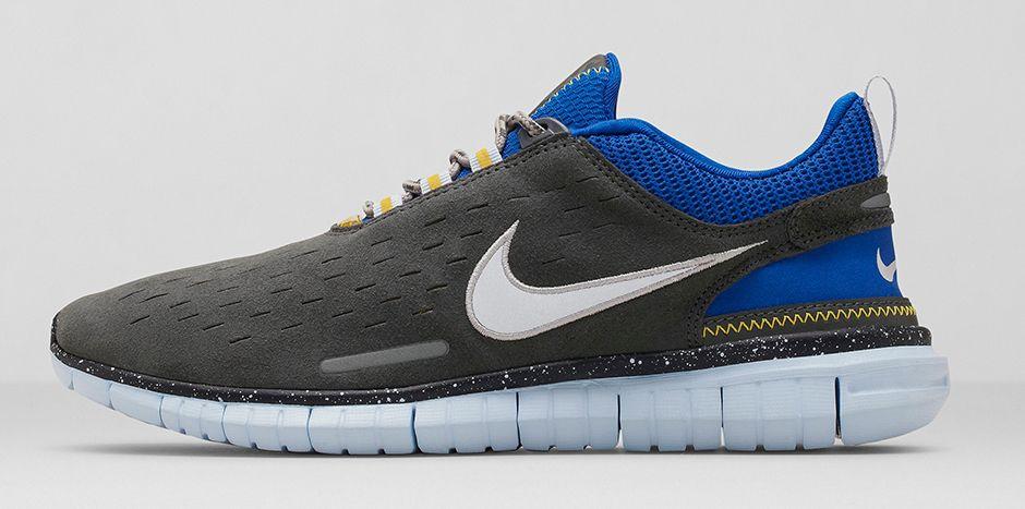 brand new 8ec8d 4ab7d BMF Style  Nike Free OG 14 City  Paris  - Hardwood and Hollywood