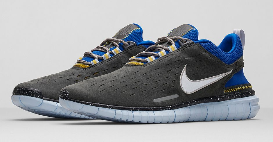 new concept ba773 dbe79 BMF Style  Nike Free OG 14 City  Paris