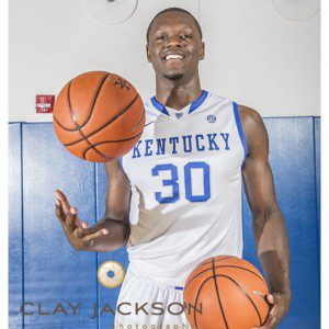 Image courtesy of Julius Randle Twitter/Clay Jackson Photography.