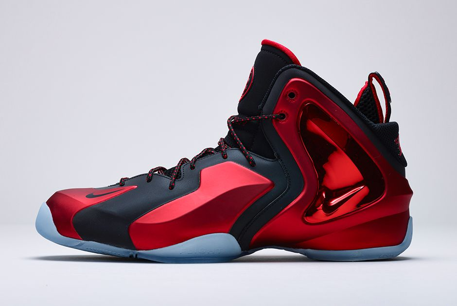 676126f8aa2 BMF Rewind  Nike Lil  Penny Posite  Miami Heat  - Hardwood and Hollywood
