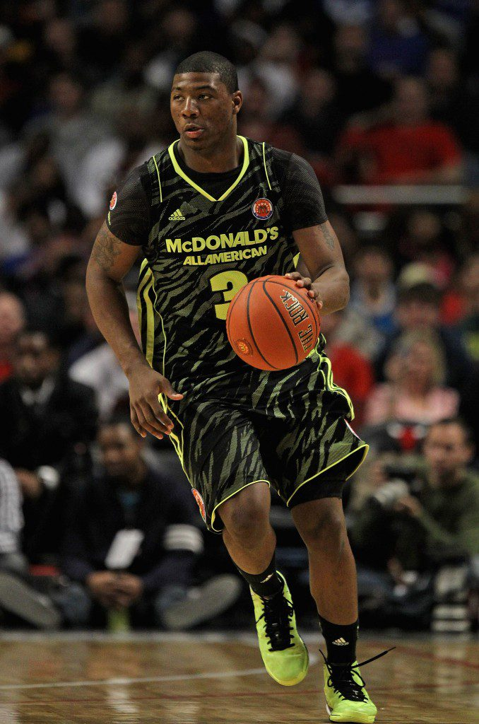 2012 McDonald's All American Game