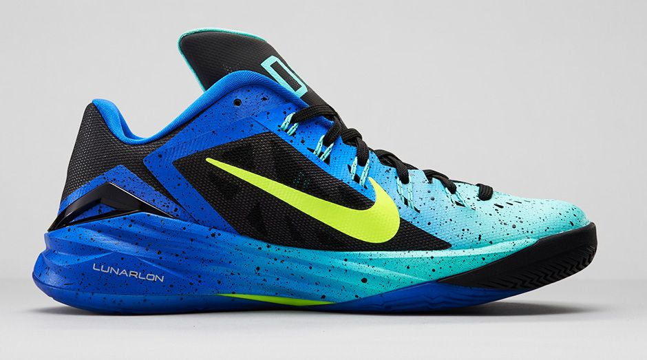 nike hyperdunk 2014 blue shoes hyperdunk .