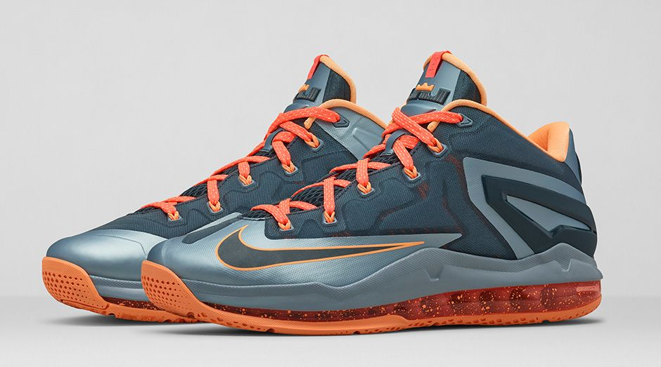 784bd22a1eb5a8 Nike LeBron 11 Max Low Archives - Hardwood and Hollywood